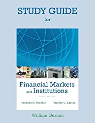 Study Guide for Financial Markets and Institutions