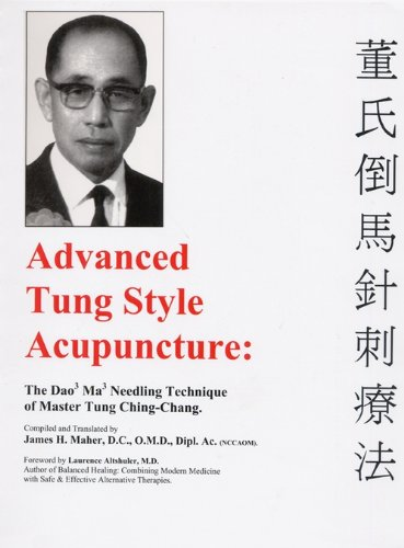advanced acupuncture - 2