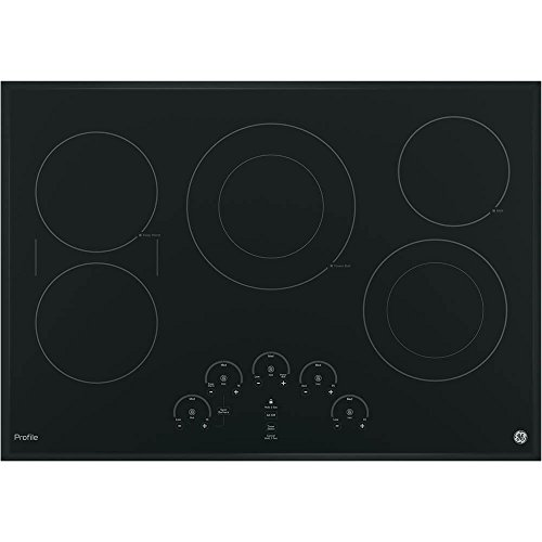 30 cooktop electric - 8