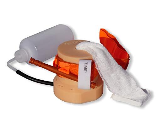 Sim Limb Bleed Control and Trauma Trainer / Sim Limb Bleed Control and Trauma Trainer