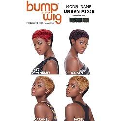 Sensationnel Bump Wig Urban Pixie (1B)