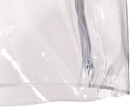 L Star Foodservice 36565 Commercial Grade Sheet Pan//Bun Pan Rack Cover Plastic