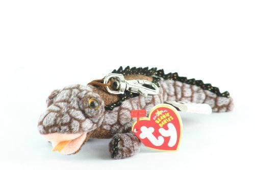 Buy ty toys ty beanie baby bali the komodo dragon