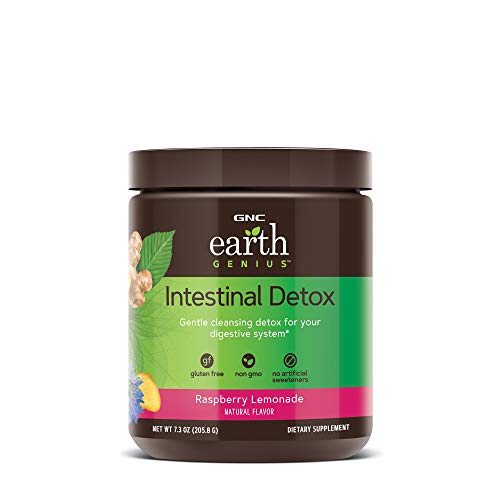 Best Detox Gnc To Buy In 2020 [Updated]