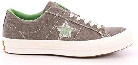 Converse Chuck Taylor One Star '' Sunbaked '' Herren Sneaker Green