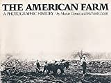img - for AMERICAN FARM book / textbook / text book