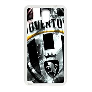 Juventus team clothing Cell Phone Case for Samsung Galaxy Note3