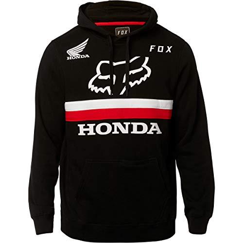 Fox Racing Honda Pullover - Racing Hoodie Sweatshirt