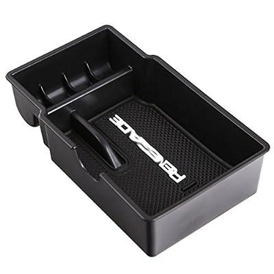 WHDZ Car Center Console Armrest Box Glove Box Secondary Storage for Jeep Renegade 2015 2016 2020 2020 2020: Automotive