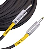 PLoynk Professional Audio Speaker Cable - 12 gauge (150 ft, 1/4'' to 1/4'')