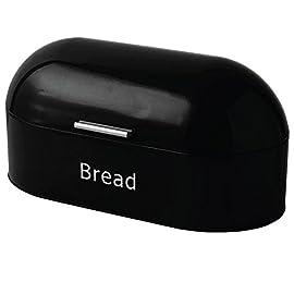 Retro Bread Boxes