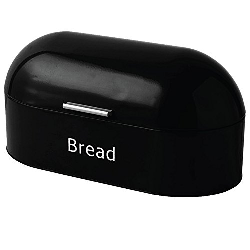 Retro Bread Boxes