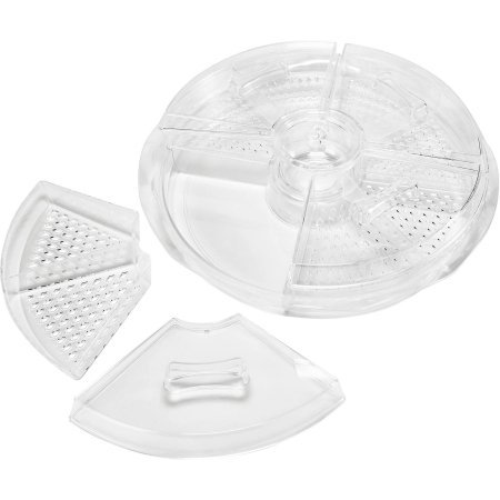 iced appetizer tray - 2
