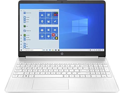 🥇 HP 15s-eq1026ns – Ordenador portátil de 15.6″ HD