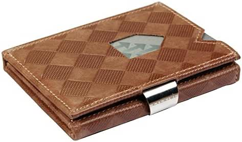 RFID EXENTRI WALLETS in Chess