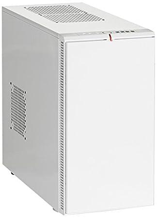 Fractal Design Define R4 - Caja de ordenador de sobremesa (3.5 mm, 2 x USB 2.0, 2 x USB 3.0), blanco: Amazon.es: Informática