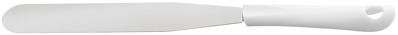 Zenker 41135 Spatula Of Stainless Steel 14.17 White