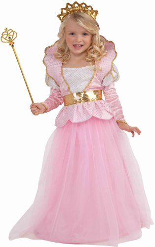 Forum Novelties Sparkle Princess Costume