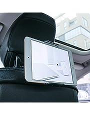 Supporto Auto Poggiatesta per Tablet, Lamicall Supporto iPad