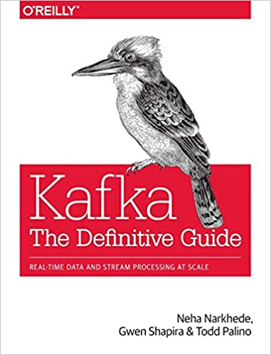 Portada libro Big Data Apache Kafka
