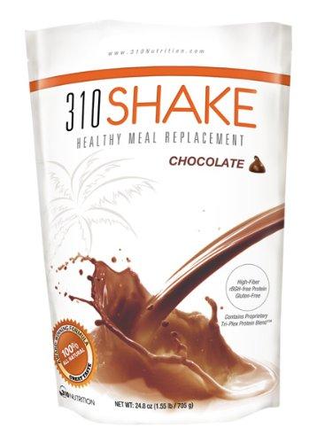 310 Agiter chocolat (la plus haute qualité entiers des ingrédients alimentaires), Poids net: 24,8 oz (£ 1,55 / 705 g)
