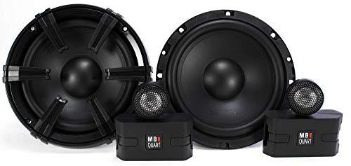 MB Quart DC1-216  6.5' 2-Way Discus Series Car Audio Speaker System
