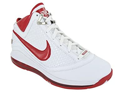 new style 26f54 25aba Image Unavailable. Image not available for. Color  Nike Air Max Lebron 7 ( VII) NFW