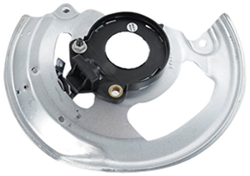 ACDelco 15725355 GM Original Equipment Front Driver Side Brake Dust Shield