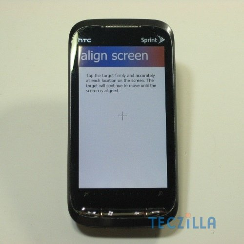 Sprint HTC Touch Pro 2 CDMA PDA Phone - no contract require Htc Touch Pro