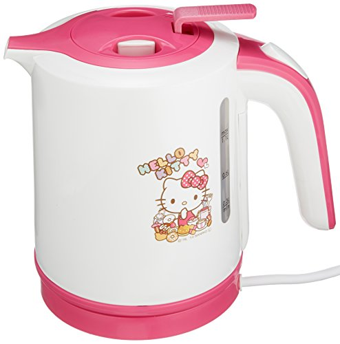 Hello Kitty electric kettle 1.1L KT-154