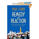 img - for Remedy and Reaction byStarr book / textbook / text book