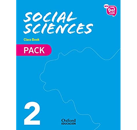 New Think Do Learn Social Sciences 2. Class Book + Stories Pack Madrid: Amazon.es: Morote Fernández, Blanca, Lauder, Nina: Libros en idiomas extranjeros