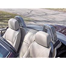 BMW Z4 (2002-2008) Windscreen – number one rated by Windscreen Review