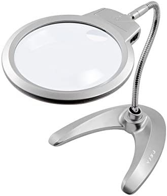 Magnifying Reading Magnifier Jewelry Soldering product image