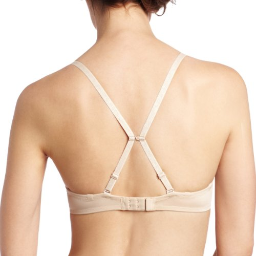 66a12840188e0 Lily of France Women s Extreme Options 62+ Ways to Wow Bra - Import It All