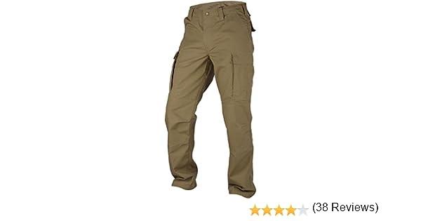 Pentagon Hombres BDU 2.0 Pantalones Coyote: Amazon.es: Ropa y ...