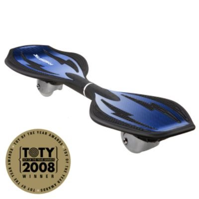 Razor DLX Mini Board (Mini Ripstik) - Color: Blue by Razor