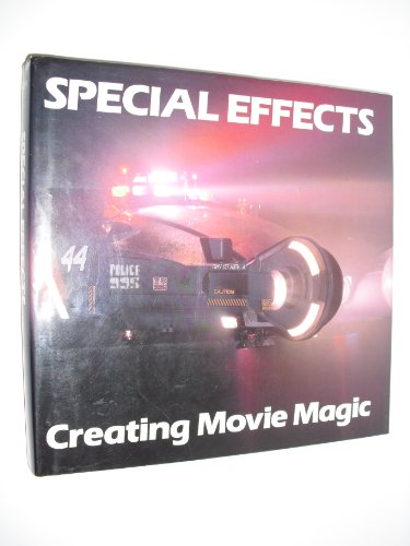special effects movie essay Free essay: the teenage werewolf program used it to show the unfortunate boy transforming into a raging beast at each cut interval the special effects.