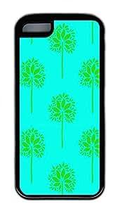 LJF phone case Mandala7 Cases For iPhone 5C - Summer Unique Wholesale 5c Cases