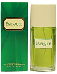 Emeraude By Coty For Women. Cologne Spray 2.5 Oz.