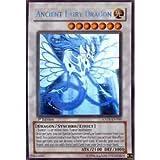 YuGiOh 5D's Ancient Prophecy Single Card Ancient Fairy Dragon ANPR-EN040 GHOS...