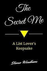 The Secret Me: A List Lover's Keepsake