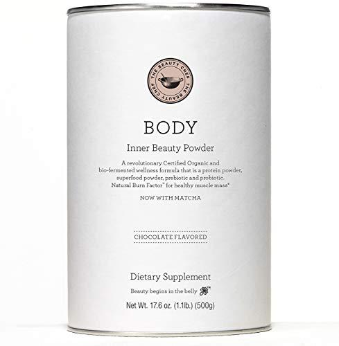 The Beauty Chef - Organic Body Inner Beauty Powder (Chocolate with Matcha)