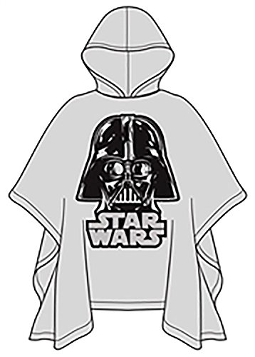 Star Wars Youth Poncho Raincoat
