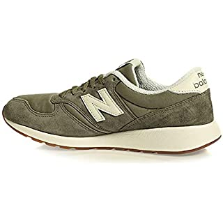 New Balance Women's WRL420RB, Covert GRE, 5.5 B US