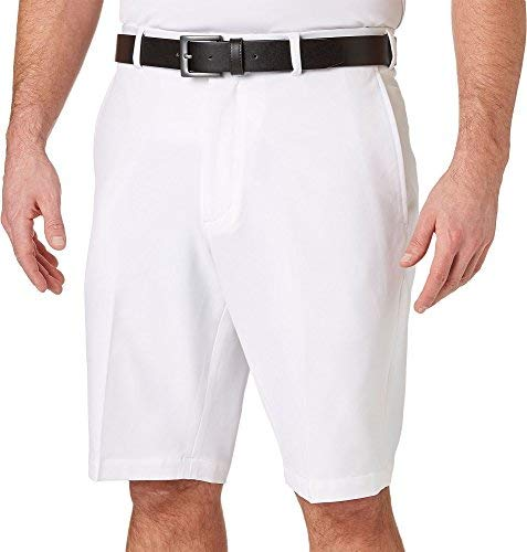 Walter Hagen Mens Perfect 11 Core Golf Shorts (White, for sale  Delivered anywhere in USA