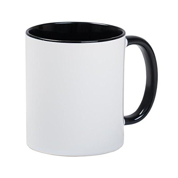 CafePress-Utonagan Spirit Of The Wolf Mug 2