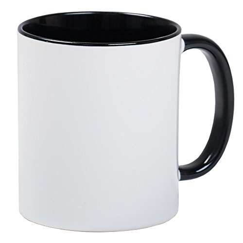 CafePress - Geriatric Nurse Mug - Unique Coffee Mug, Coffee Cup