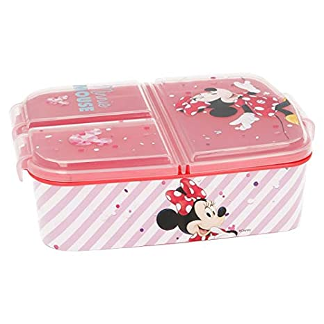 Disney Sandwichera Multiple de Electric Doll - Bolsas ...