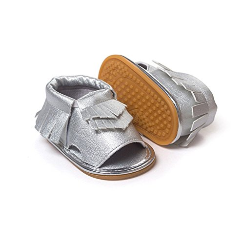Pictures of Itaar Toddler Infant Baby Shoes Sandal With 2